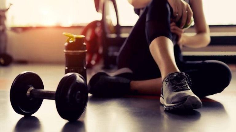 10 Best Dumbbell Leg Exercises