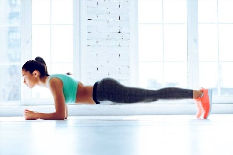 4 Most Effective Ab Exercises