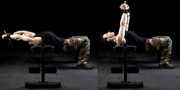 7 Most Effective Chest Exercises