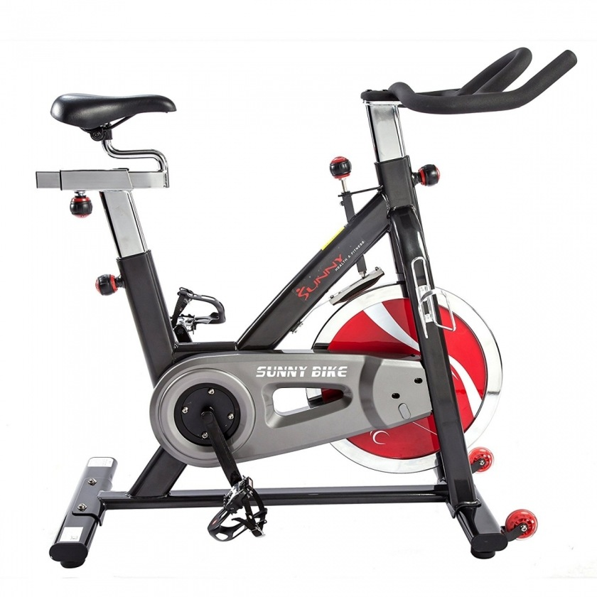 Which Resistance Type in Exercise Bikes is Best For You?