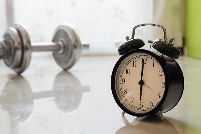 How To Lose Weight With A Busy Schedule?