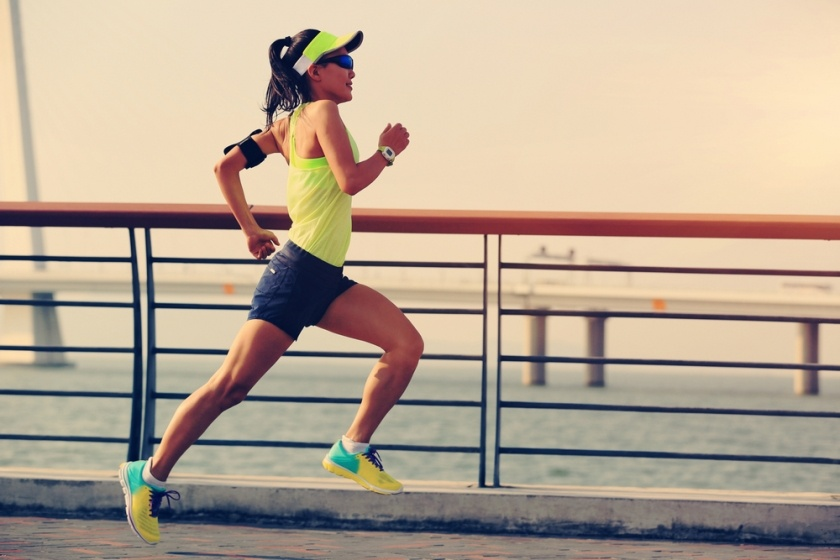 Sprinting vs Jogging: Which is Better for Weight Loss?