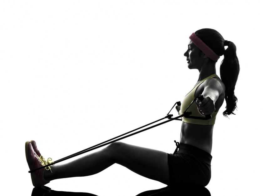 Top 5 Recumbent Bike Arm Workouts