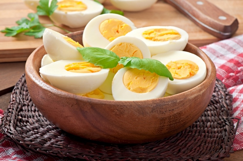 Top 10 Weight Loss Food You May Not Know
